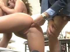 Naomi Russell blowjob anal daddy