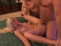 Horny xxx video Group Sex crazy like in your dreams