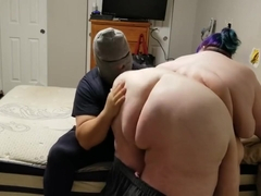 SSBBW Carmin Carmello makes me fucking crazy!