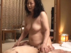 Fabulous adult scene Japanese crazy , watch it