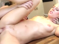 Squirt porn video featuring Danny D and Carla Cox