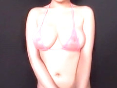 Amazing Japanese chick Ramu Hoshino in Fabulous JAV scene