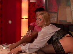 PissingInAction - Nessa Devil & Daria Glower