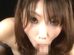 Amazing Japanese whore Karera Ariki, Mint Suzuki in Crazy Lingerie, Medical JAV clip