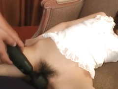 Japanese Girl Hotel Threesome
