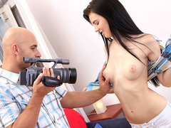 Timea Bella in Beauty Craves Big Cock - NoBoring