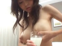 Japanese mother's milk