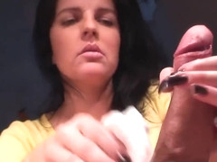 Precum And Orgasm Control#15