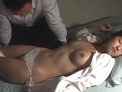 Amazing Japanese model Amai Mitsu in Exotic Big Tits, Masturbation JAV movie