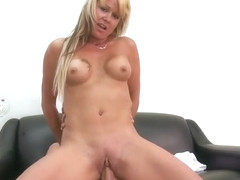 Pornstar porn video featuring Jenny Hamilton and Jenny One