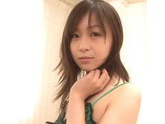 Best Japanese chick Nozomi Hatsuki in Crazy JAV uncensored Lingerie video