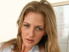 Roxanne Hall in Naughty Office