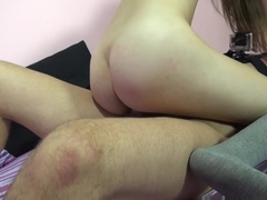 Horny pornstars Ike Diezel, Tali Dova in Amazing Cumshots, Small Tits adult movie