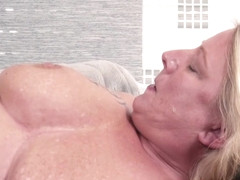 german housewife mother fucks from son with big natural tits