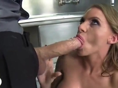 Nurse sex video featuring Juelz Ventura and Danny D