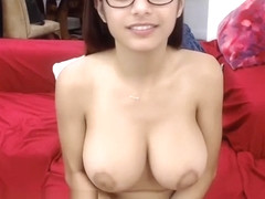 MIA KHALIFA - Explains Her Tattoos and Plays With Herself on Webcam