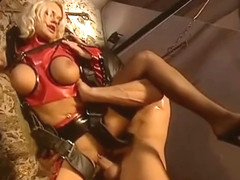 Stacy Silver - Fetish garden