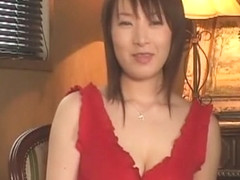 Hottest Japanese chick Shiori Inamori in Horny JAV clip