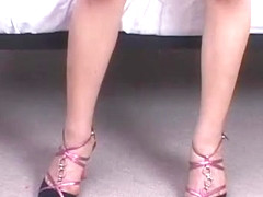 Hottest Japanese slut China Miyu in Best JAV video