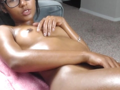 Super hot Solo Angel drills her delicious pussy and squirting by big toy ID:frdlmLL ⭐⭐⭐⭐�.