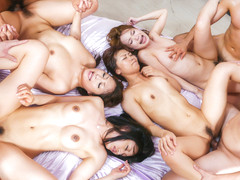 Aoi Miyama shares soem big - More at javhd.net