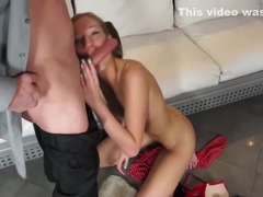 Pretty Molly Manson wanted to get banged by hard meat