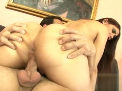 Sheila Marie gets fucked