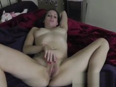 Lelu Love-Creampie Jerkoff Encouragement