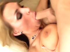 Tanya Tate is getting fucked like a real hoe