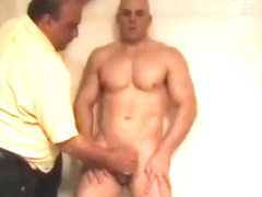 Hottest adult scene homosexual Blowjob unbelievable only here
