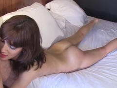 Amateur porn video with latina Carol Vega