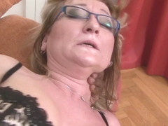 Grandmas Who Love To Fuck #3, scene 2