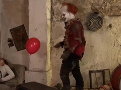 Horrorporn - It Is A Clown