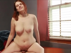 Riding a cock with the blind open so anyone could watch- andrea sky