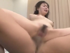Incredible Japanese girl Imai Natsumi in Fabulous Close-up, Facial JAV clip