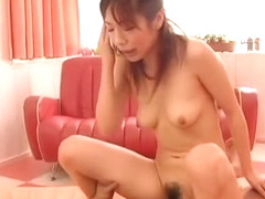 Crazy Japanese girl Hime Ayase in Amazing Threesomes, Facial JAV video