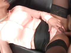 ▶ Porn Tube - Tainster - Never Had The Fantasy To Piss On Your Boss - Tera Joy
