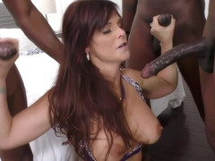 Milf Destruction - Syren De Mer