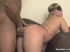 Ashley Rider in Blindfolded My Wife - Hustler