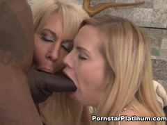 Erica Lauren in Lesson For My Daughter - PornstarPlatinum