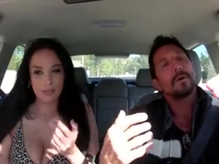 The ideal boober MILF ride- Anissa Kate