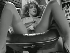 Adventures of Traci Dick (Clip From The Traci Lords Noir Remasters)
