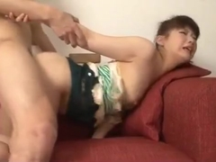 Top Japanese Hardcore With Nasty Akane Ozora
