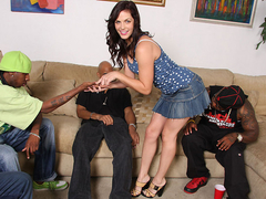 Bobbi Starr Anal GB - DogFartNetwork
