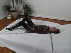 ZOE latex chained
