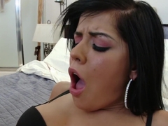 Best pornstar Chloe Dash in horny brazilian, facial sex movie