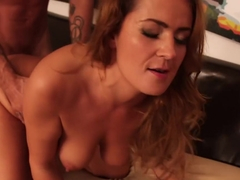 Elexis Monroe & Alan Stafford in My Friends Hot Mom
