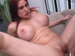 Beauty Mother In Law Sheila Marie Gives Titjob Well Tender Step son