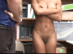Ivory Logan in Case No. 3566874 - Shoplyfter