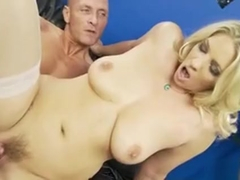 Jordan Kingsley Knows What She Wants, And Its A Big Fat...